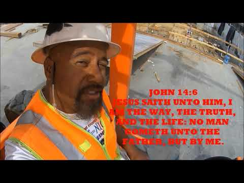 MY LIFE AS A CARPENTER  (ON THE JOB VIDEO)  MY STORY OF DETERMINATION  PART 1