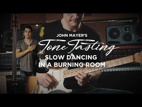 Tone Tasting: John Mayer Lead & Rhythm Tone on