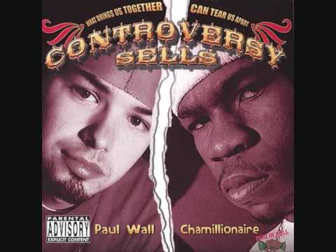 Paul Wall & Chamillionaire - What Would U Do