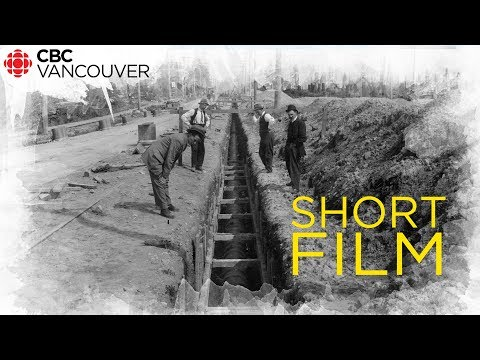 Vancouver's Underground Streams | CBC Short Film