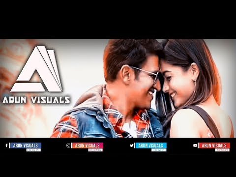 CHANDA CHANDA REMIX | DJ PR & DJ WALLSTON | ARUN VISUALS
