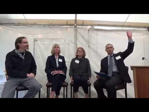 2016 Westside Transportation Alliance Annual Meeting Panel
