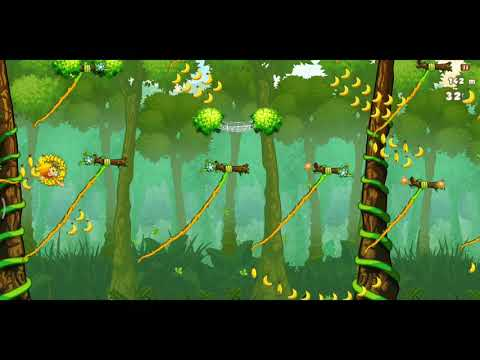 Benji Bananas Game Play Online For Beginners