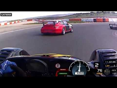 Radical SR3 RS, Lédenon, Course 2, Free Racing
