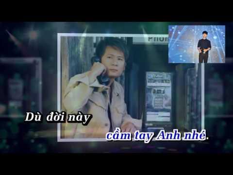 Karaoke - Cơn Mơ Băng Giá (HB)