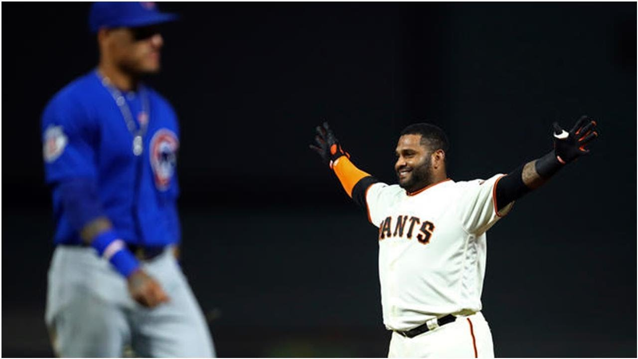 Giants position battles: Examining key races before MLB Opening Day
