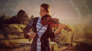 Scully's Reel + Farewell to Chernobyl -- Fiddle Tunes!