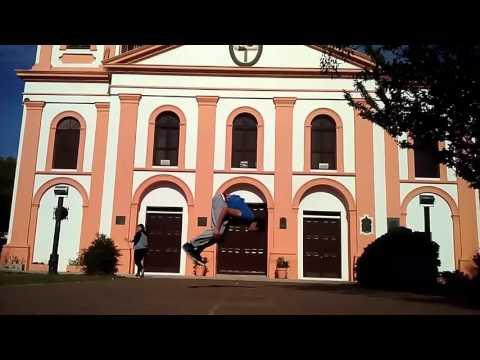 Welcome to Rosario - Santa Fe | Iván Escobar 2015