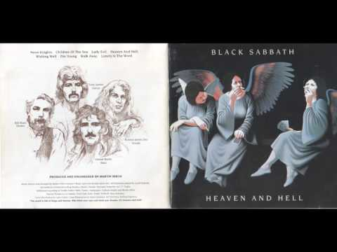 Black Sabbath - Lady Evil(Lyrics)