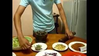 Video palapa with smoked tuna (Bakas) download MP3, 3GP, MP4, WEBM, AVI, FLV Juli 2018