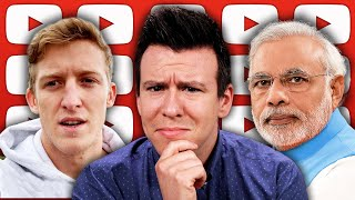 "WOW! Leaked ""TRASH CONTRACT"" Exposes A Lot, Tfue, FaZe, What India's Election Results Mean, & More"