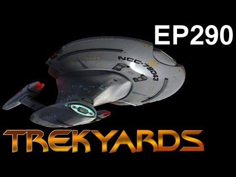 Trekyards EP280 - USS Melbourne