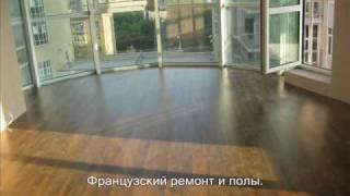 Украина. Киев. Элитная квартира в центре.(, 2009-08-28T10:42:47.000Z)