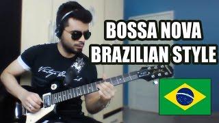 BOSSA NOVA - BRAZILIAN STYLE | BY DOUGLAS SCOTT