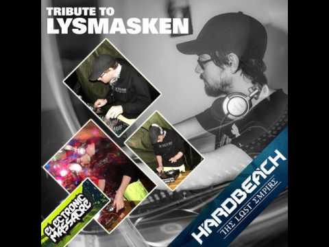 Tribute To Lysmasken (music link in info below)
