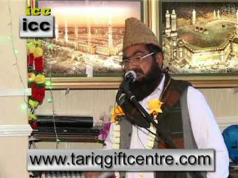 Qari Mohammad Afzal Zia Sailvi..Maa Baap di Shaan..Part 1