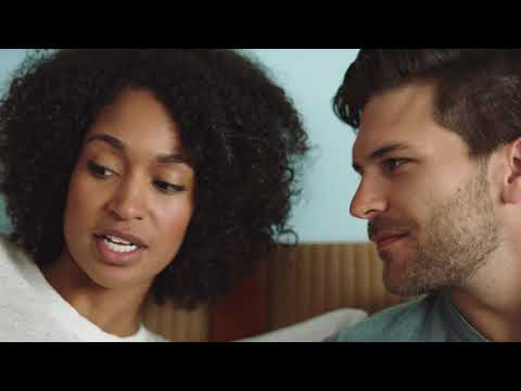 A Sign of 'Modern Society': More Multiracial Families in Commercials
