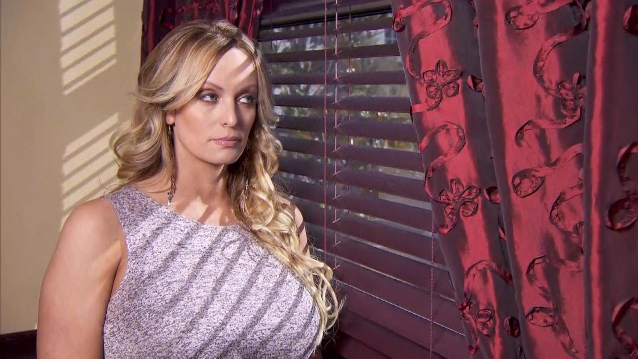 Youtube Stormy Daniels nude photos 2019