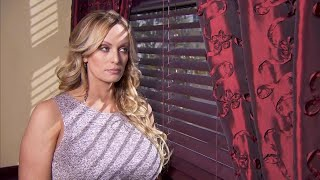 Dad of Stormy Daniels Fears for Her Safety: 'Be Very Careful'