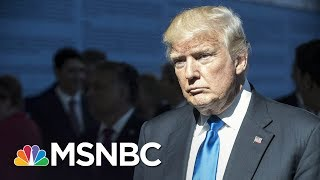 Joe: Why Is GOP Complaining About Leaks Now? | Morning Joe | MSNBC