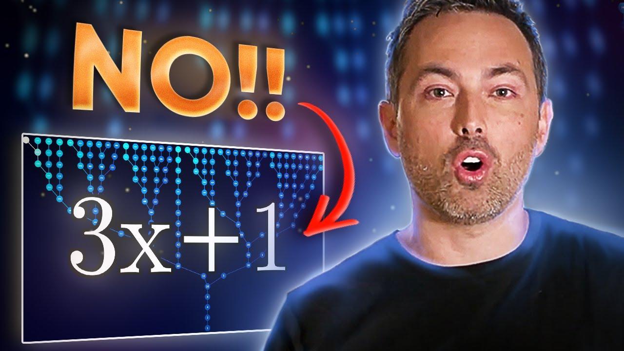 NO Podrás Resolver este Simple Problema Matemático ¿O Sí?