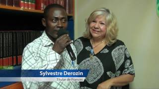 Impartirán Frances en el CEAD: Lic. Marina Calderón