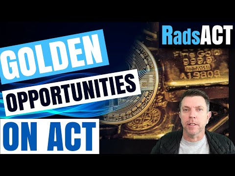 Gold Opportunities On AltCoinTrader!