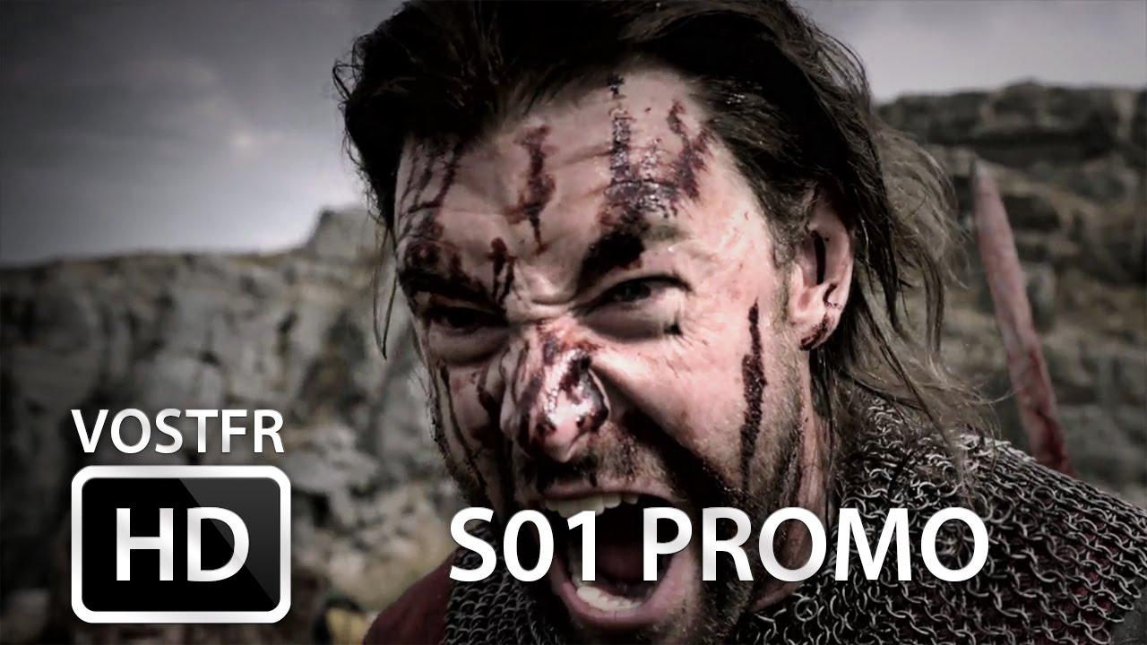Download The Bastard Executioner S01 Promo VOSTFR (HD)