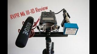 RVPR Mk III-ID Review