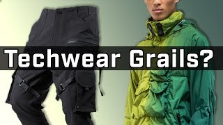 1e33d223fc9 Top 10 Most Influential Techwear Items