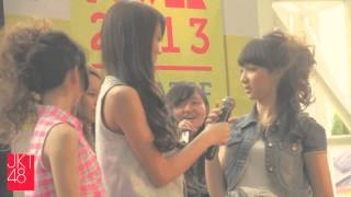 "JKT48 at ""Asia Kawaii Way Workshop"" (29 Nov - 1 Dec 2013)"