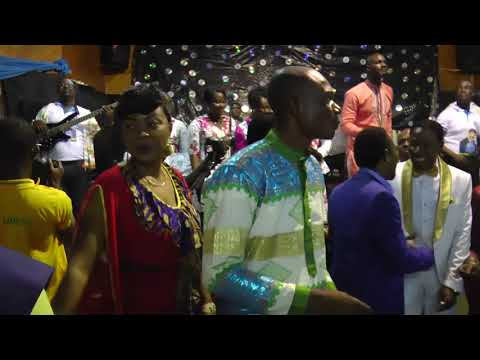 REV YABS CELEBRATES 40TH ANNIVERSARY IN MUSIC MINISTRY