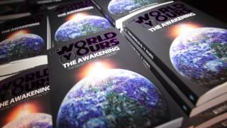 THE WORLD IS yOURS Official Book Release Party