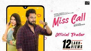 Miss Call Trailer - Soham, Rittika HD.mp4