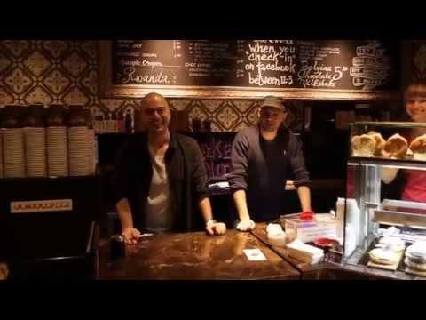 Cafe Chocolat - Gabriel Coffee