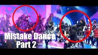 [Mix Video] Funny Moment Mistake Dance JKT48 Part 2