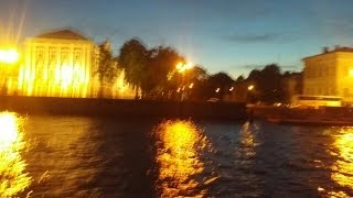 Live video 11 июля / НОЧНАЯ ПРОГУЛКА ПО НЕВЕ / САНКТ-ПЕТЕРБУРГ(Вот так с вами прокатились по ночной Неве в Санкт-Петербурге., 2016-07-10T22:36:46.000Z)