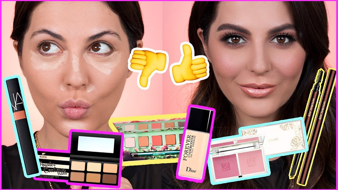 First Impressions Makeup Tutorial   Sona Gasparian - YouTube
