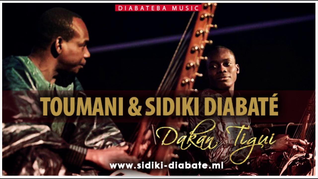 musique sidiki diabate dakan tigui
