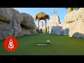 It?s Cutthroat Competition at the Masters of Mini Golf