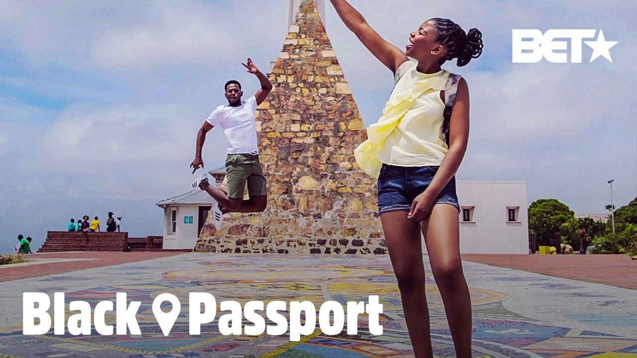 Your All Access Pass To Port Elizabeth, South Africa! | Black Passport