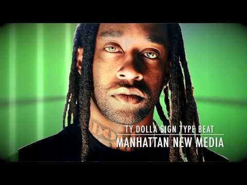 "[2017] Ty Dolla $ign Type Beat - ""Flutter""- Prod. by Manhattan New Media"