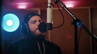 Teddy Swims - Blowin' Smoke (Vocal Booth Performance)