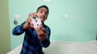 Best card || magic trick ||  world || Hindi || Yogesh Pandey || Card trick