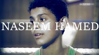 ♛Prince Naseem Hamed - Highlights♛ (PRIME) ᴴᴰ