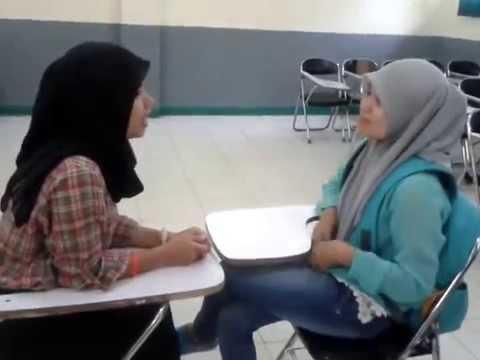 Wawancara Mahassiswa Baru UNIVERSITAS MUHAMMADIYAH BENGKULU Tahun 2014