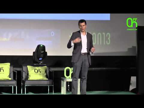 """Mitos y verdades sobre el eCommerce"", Nacho Somalo, Off/On Commerce Day 2013"
