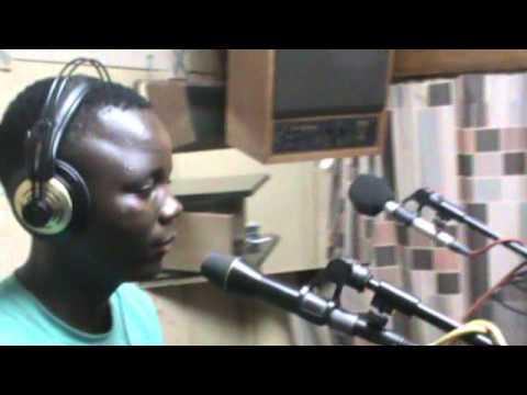 Godfrey Chirau akaSolution on interview with DJ Squilla- Power FM Zimbabwe interview