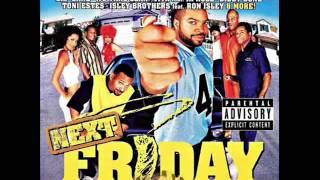 NWA - Chin Check (Instrumental)