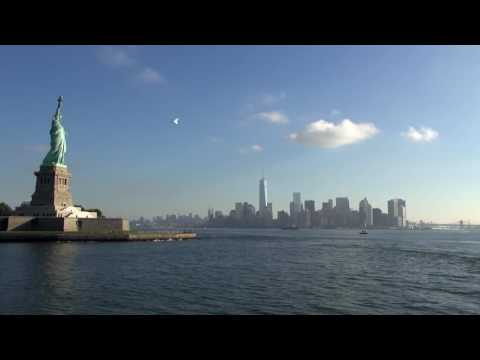 New York City  Statue of Liberty Tour and Ellis Island